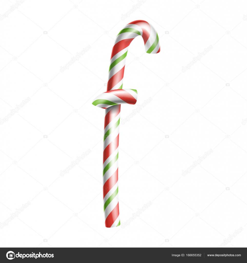 Vector de la letra F. 3D símbolo de alfabeto realista bastón de ...