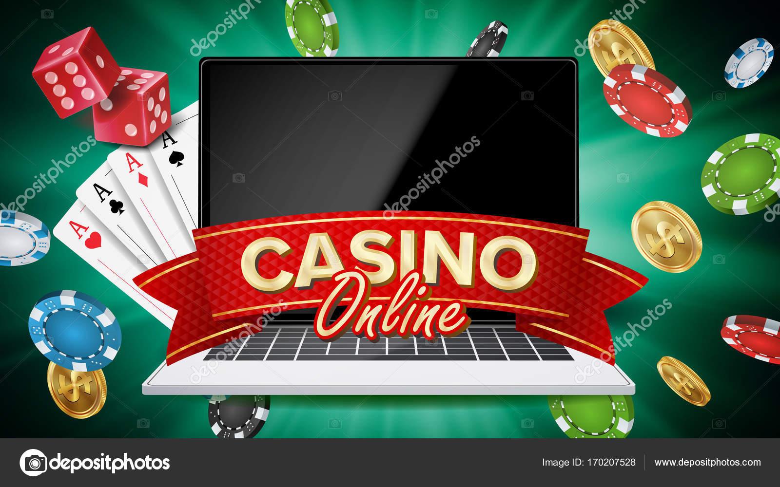 Як грати в інтернет казино