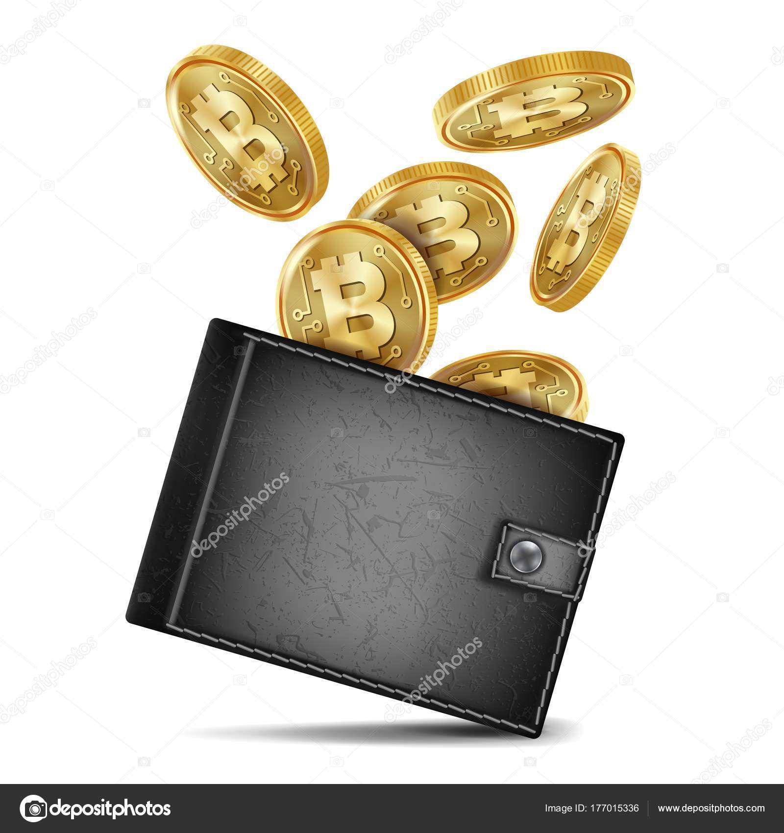 Bitcoin πορτοφόλι τι είναι αυτό