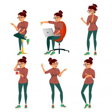 Negativity Expressing Vector. Female Character. Thumbs Down. Choice Concept. Vote Finger. Bad. Skeptic Woman Negative Emotions, Ignorant, Disliking. Cartoon Isolated Illustration
