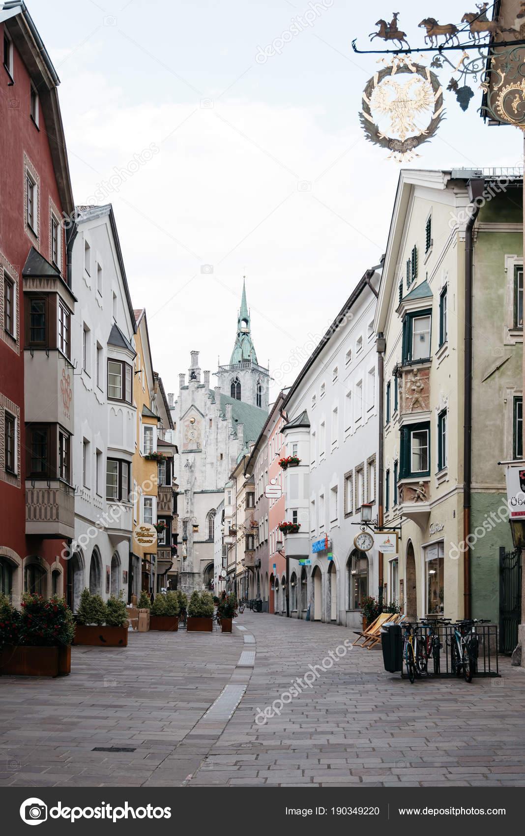 Schwaz Tirol