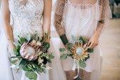 Fotografia fiori di bel matrimonio, decorazione