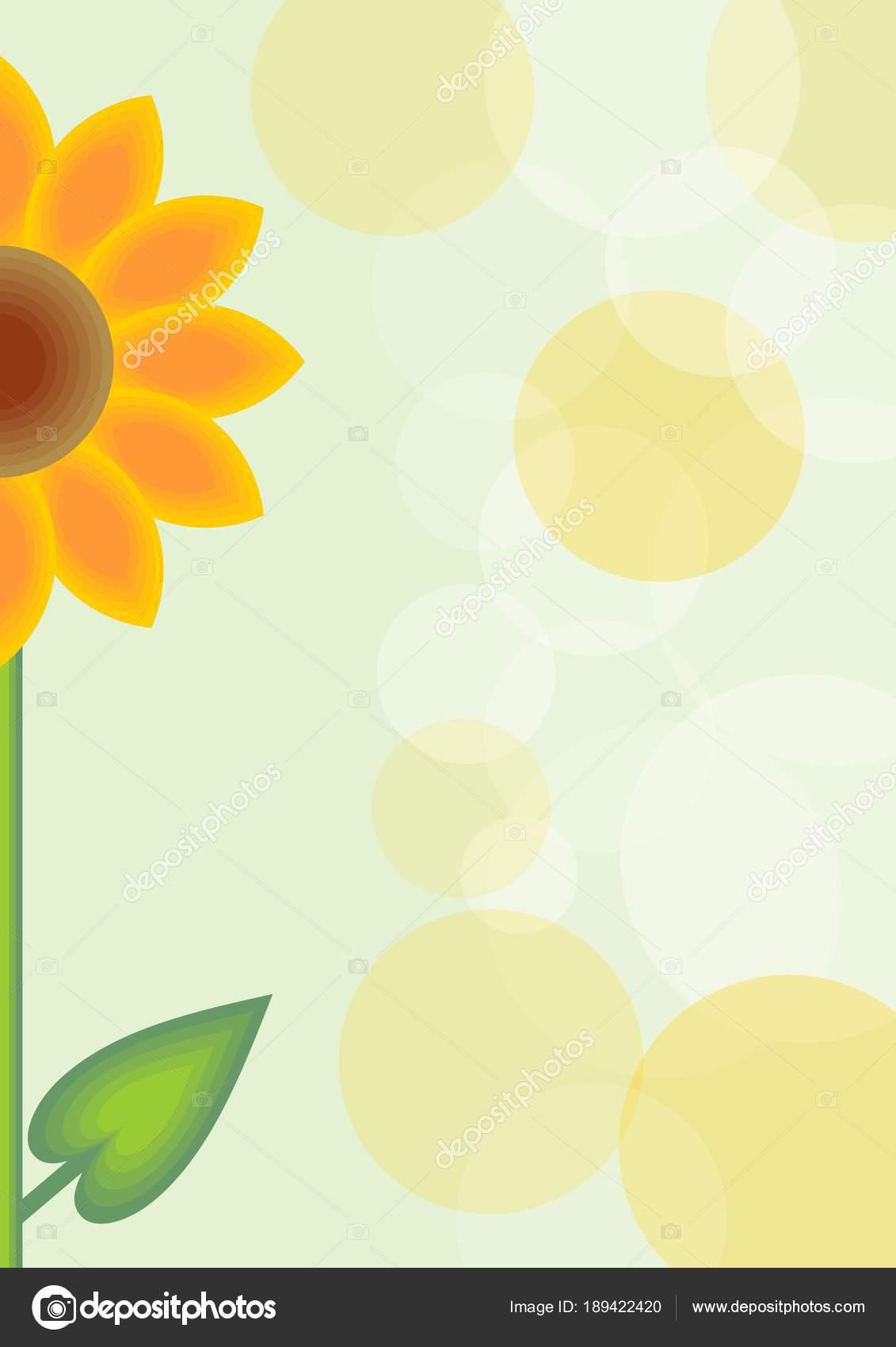 Fotografie Sfondi Primavera Naif Sfondo Carino Primavera Con Fiori
