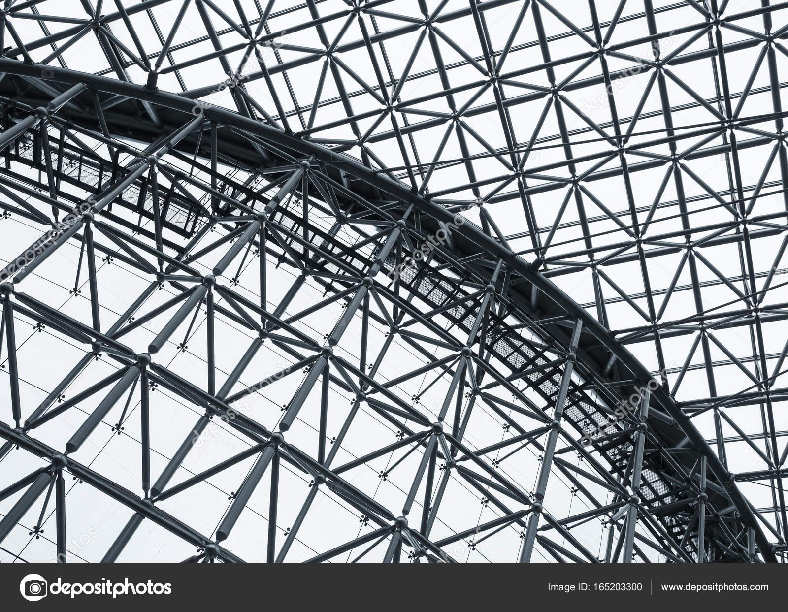 Azotea de la estructura patrón arquitectura detalles moderno ...