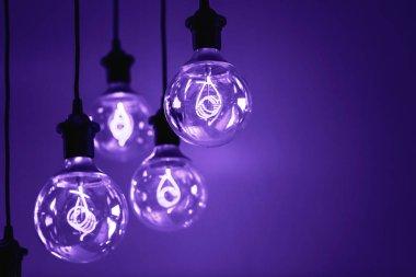 modern Ultra Volet lamps