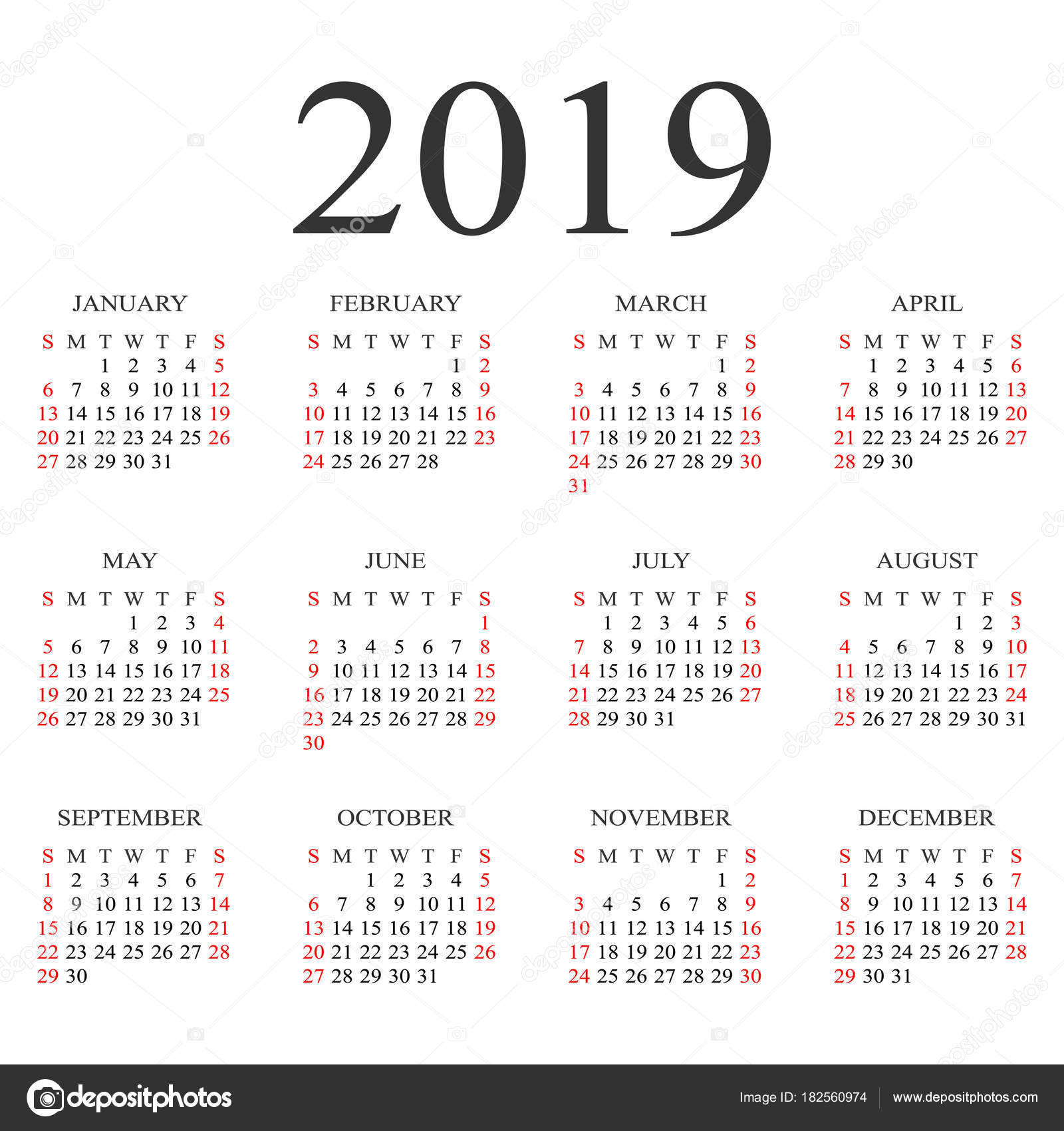 12 Nisan 2019 Cumartesi