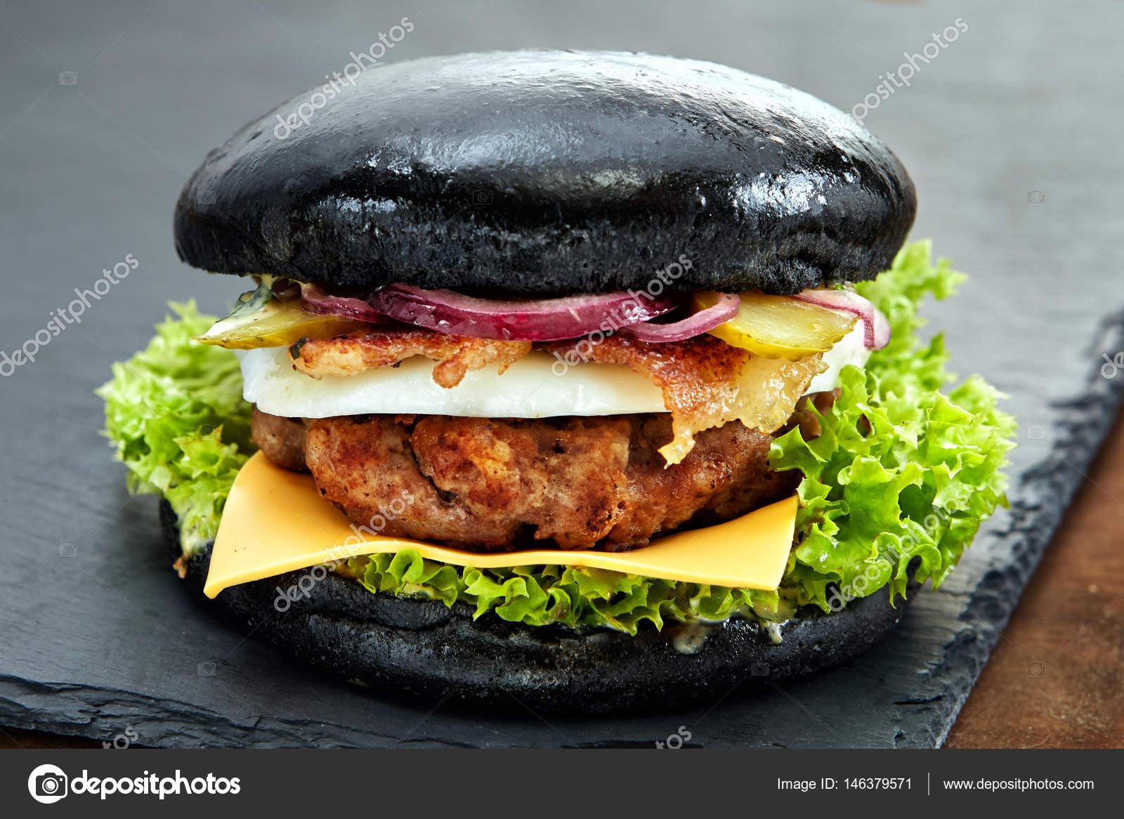 Ev Yapımı Cheeseburger – Gurme Burger
