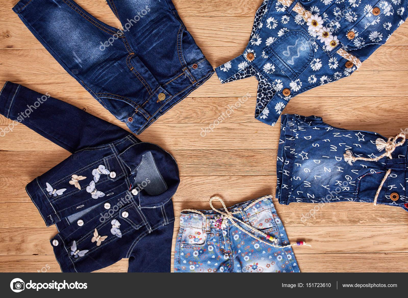 Chaqueta Jeans Chaquetas Para Mezclilla De Niños Niños qqPHaw