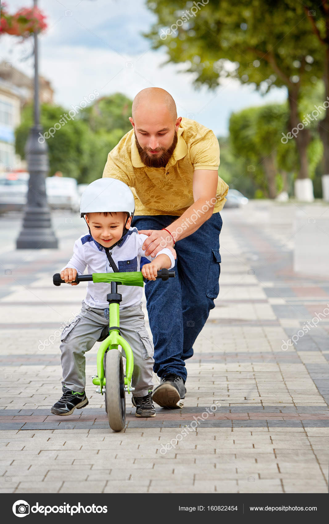 Lessons your Father teaches you for a Healthy Life pics