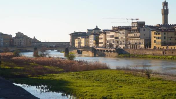 Novella ve Florencii. Večerní čas