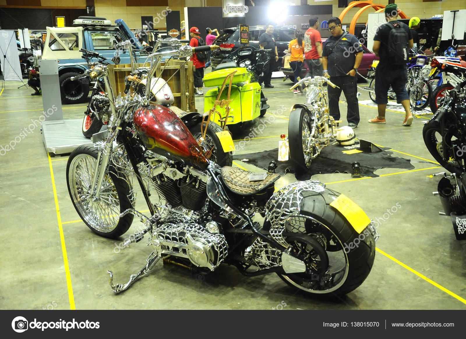 Imagenes De Motos Harley: Custom Motos Harley Davidson