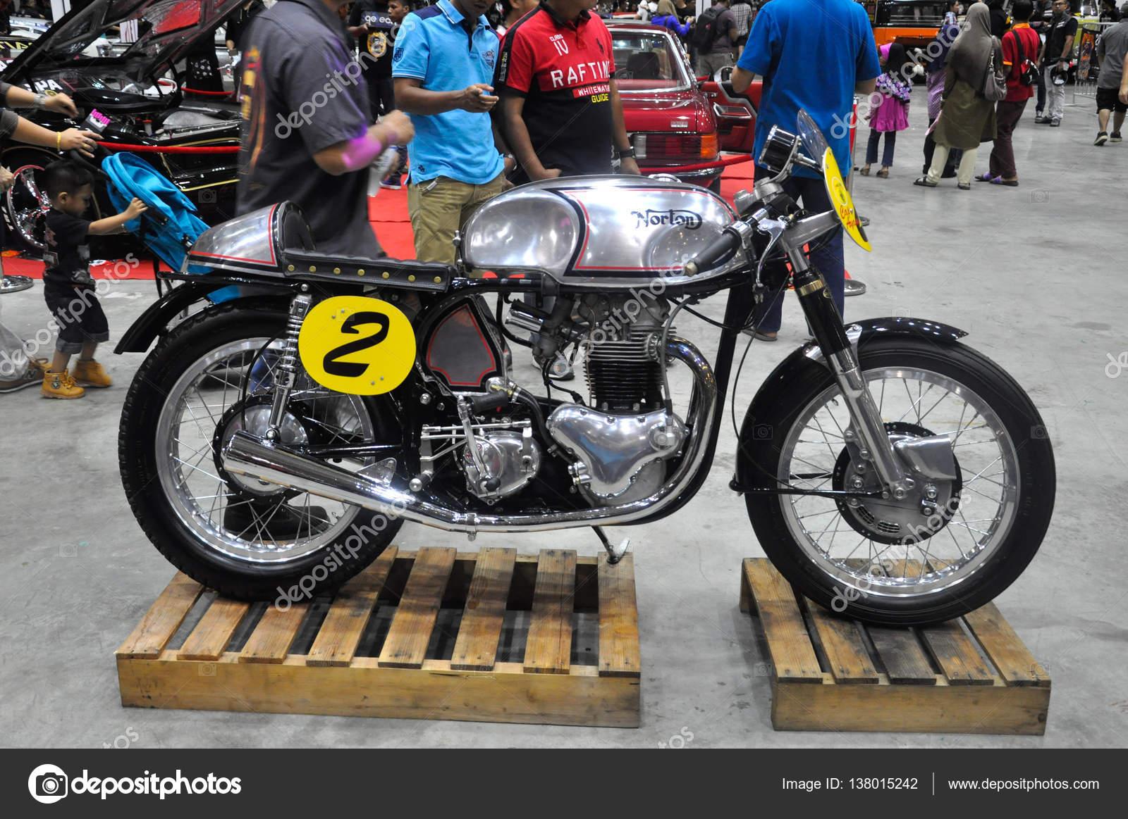 Cafe Racer Malaysia Price