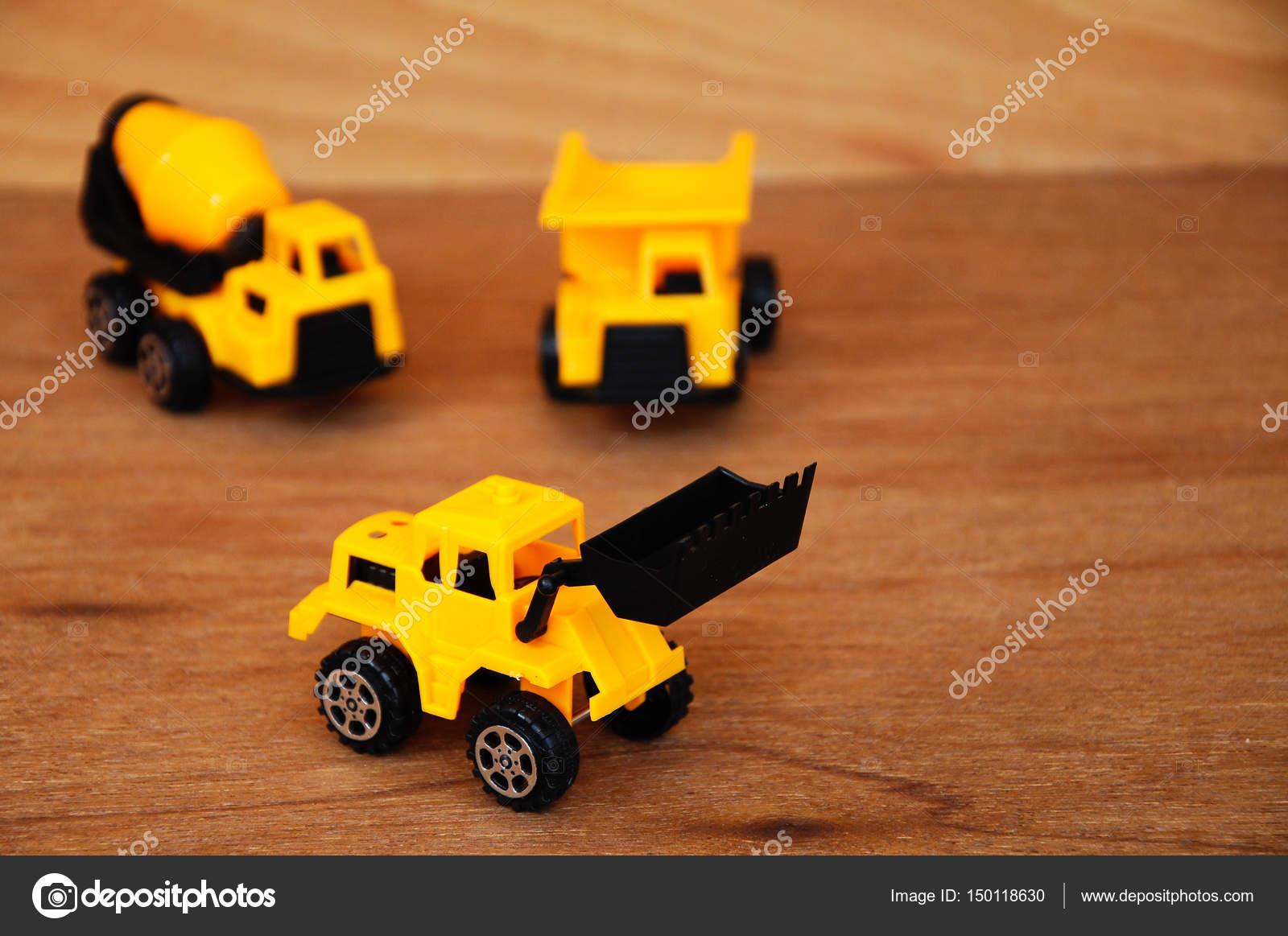 Pesada De Carga JuguetesGrupo Camiones Juguete La Máquina Rj43LqA5