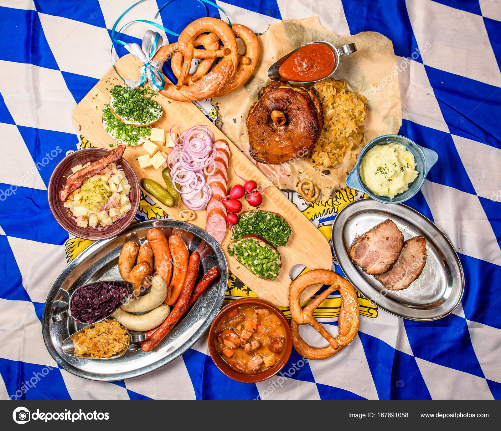 Oktoberfest Party Essen
