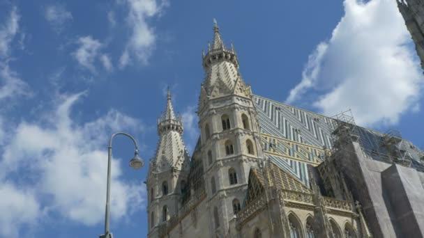 Wien St. Stephan Kirche