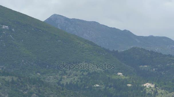 Krajina ostrova Lefkada