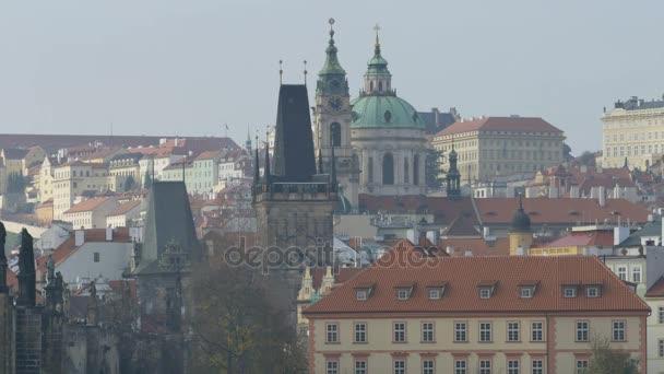 Středověké věže a věže ve starém městě Prahy, v České republice