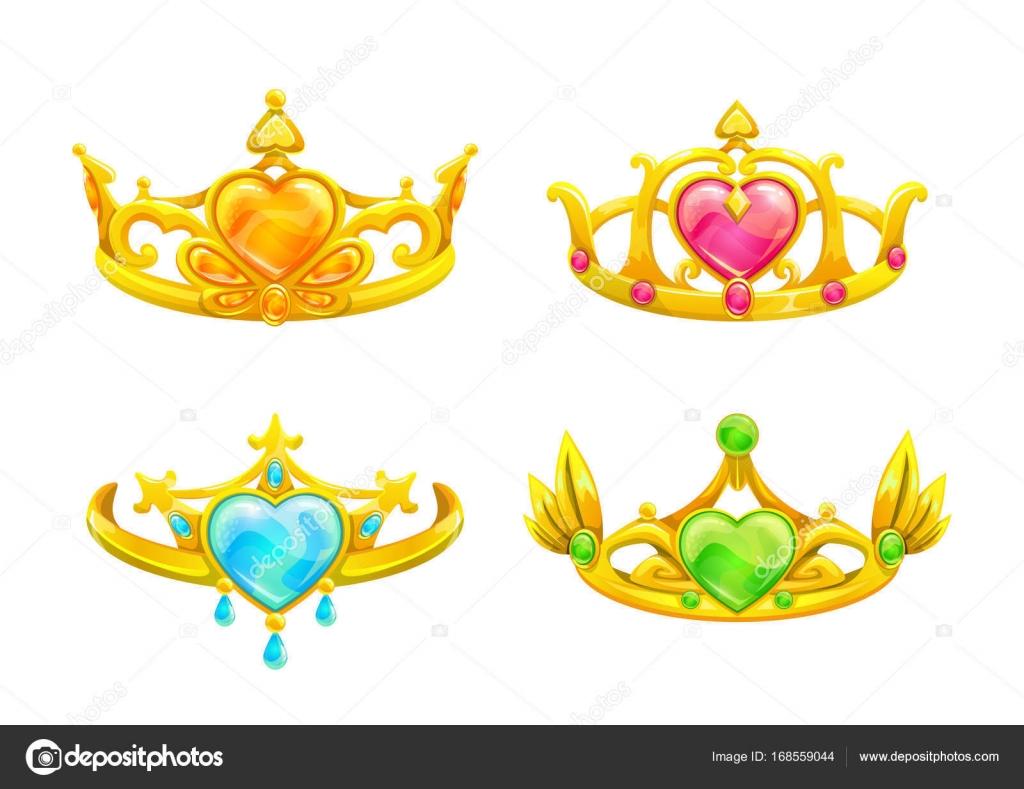 Coroa De Princesa Desenho