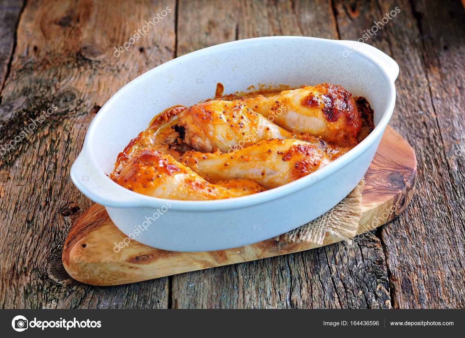 Sommerküche Hähnchen : Hähnchen drumsticks in marinade aus joghurt senf sojasauce und