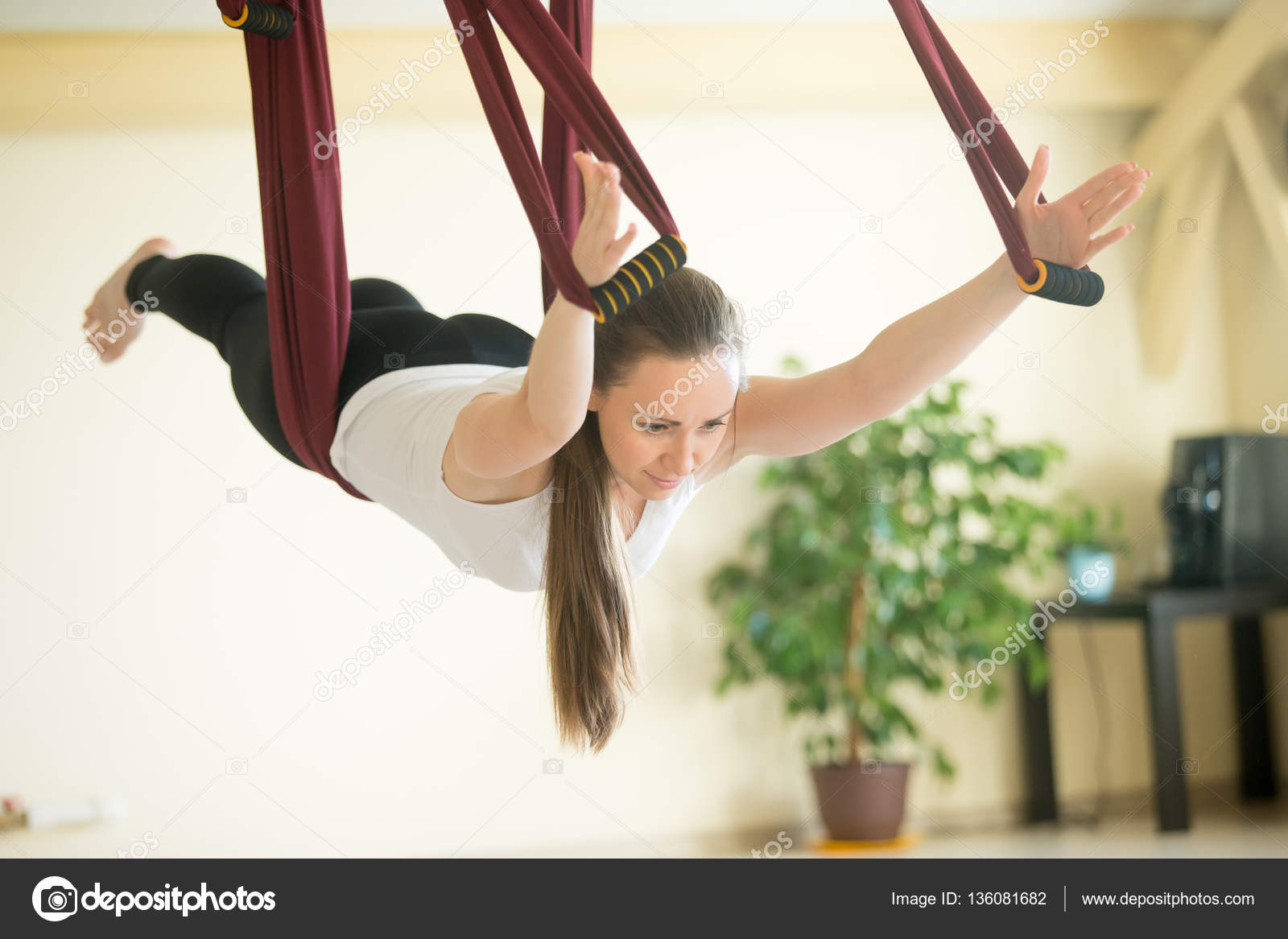hammock youtube aerial watch yoga