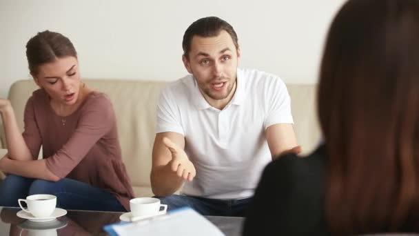 Vztah terapeutické sezení