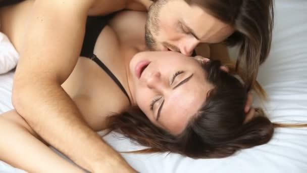 hete gepassioneerde sex video
