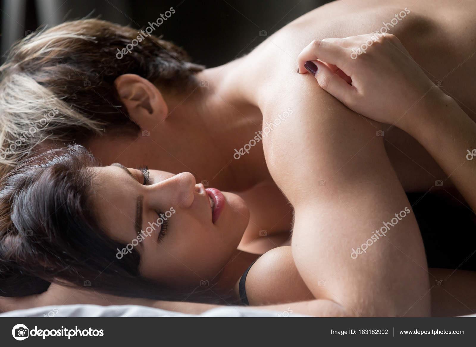 Секс приятное ощущение