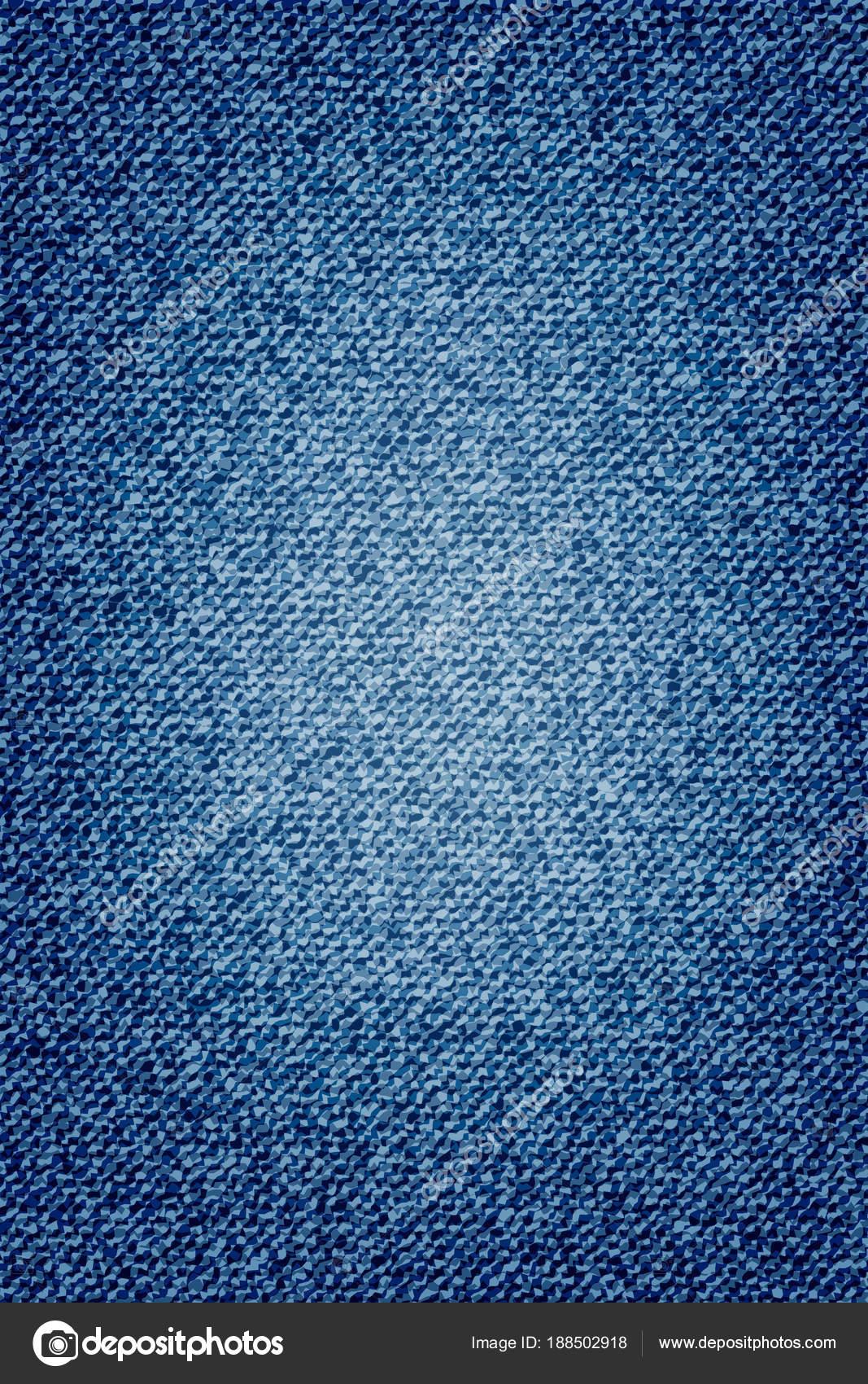 Blue-Denim Textur Hintergrund. Jeans Muster. Dunkelblaue Jeans cl ...
