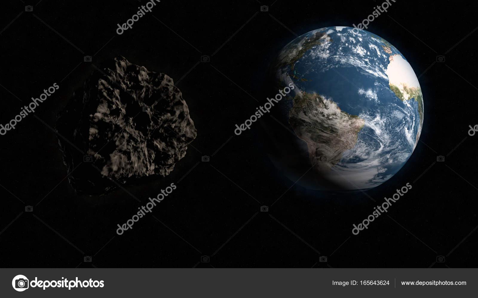 巨大な地球近傍小惑星フィレンツ...