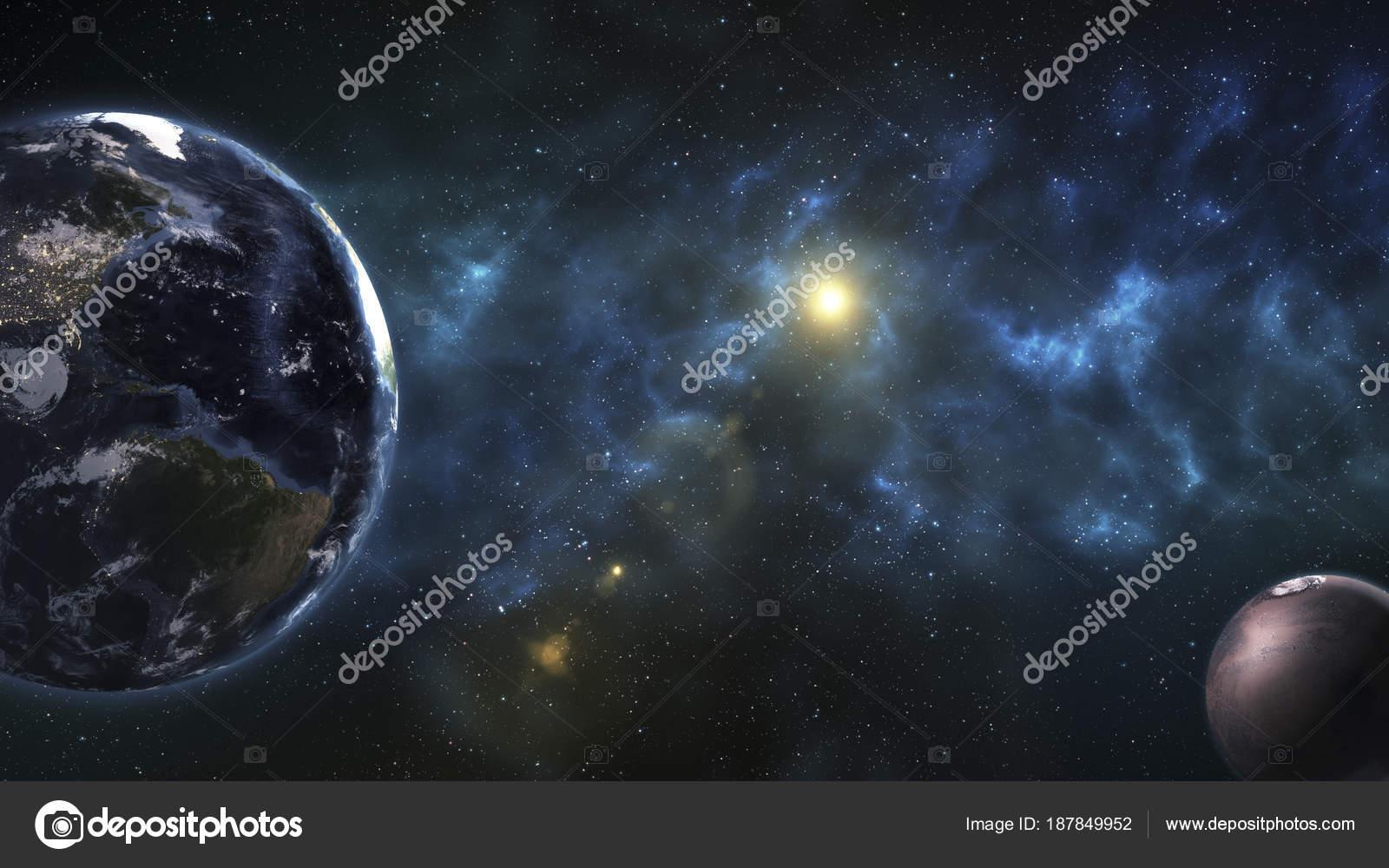 Cosmic Wallpaper 4k Deep Space Beauty Of Endless Cosmos