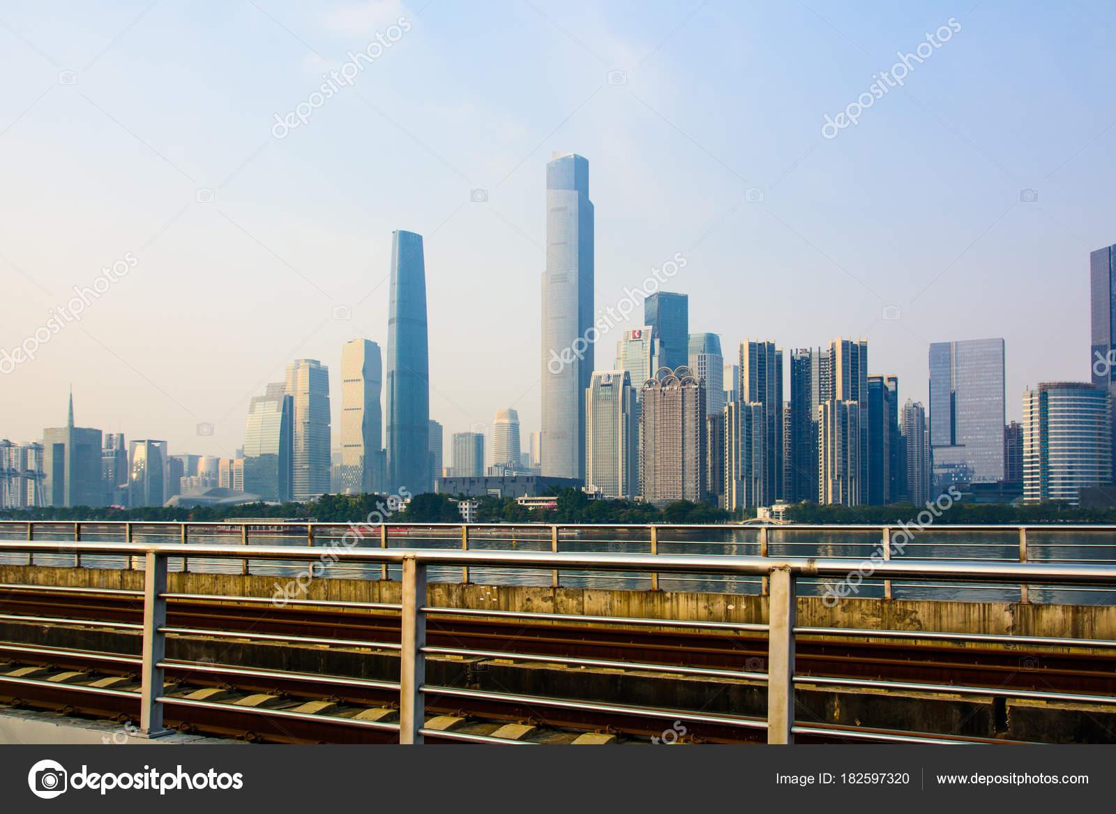 広州, 中国 - 2018 年 1 月 3 日...