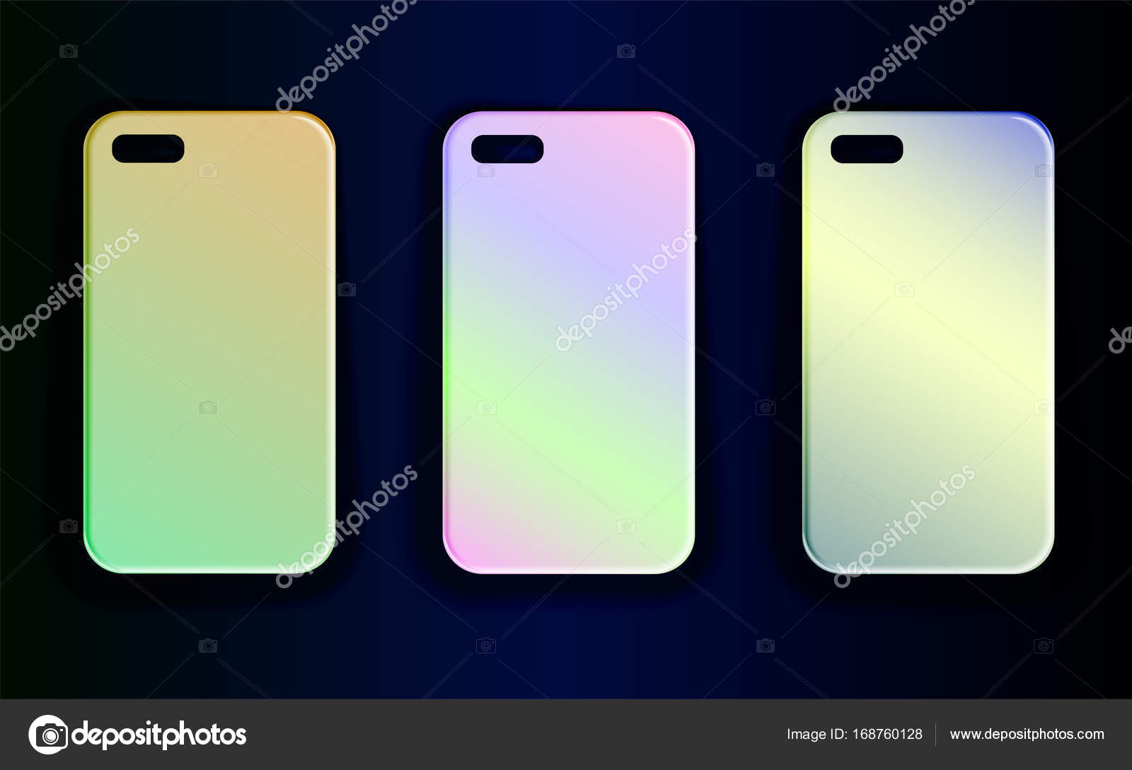 příslušenství pro mobilní telefony — Stock Vektor © Littlemagic ... 3b39ed7687e