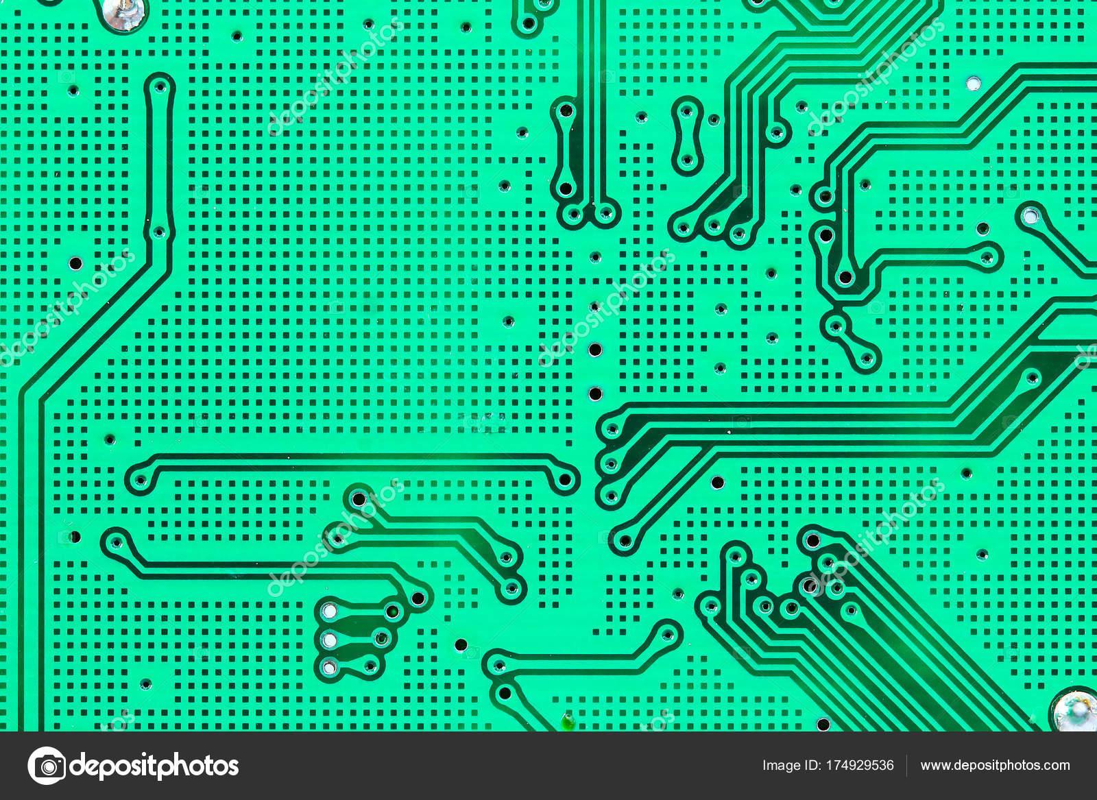 Circuito Eletronico : Circuito eletrônico closeup u fotografias de stock tcareob