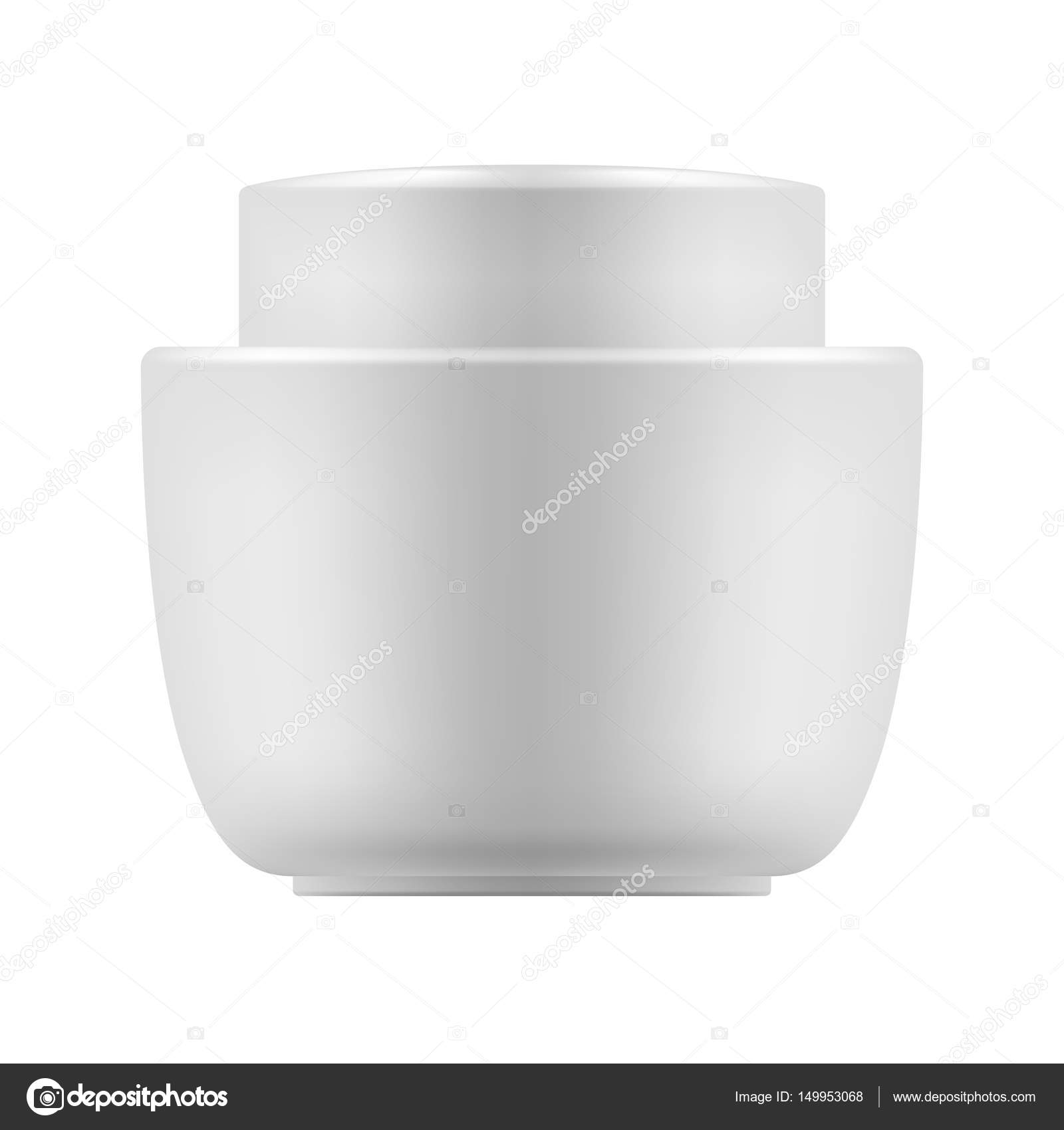 Leere Vorlage Vektor JAR — Stockvektor © nastya-mal #149953068