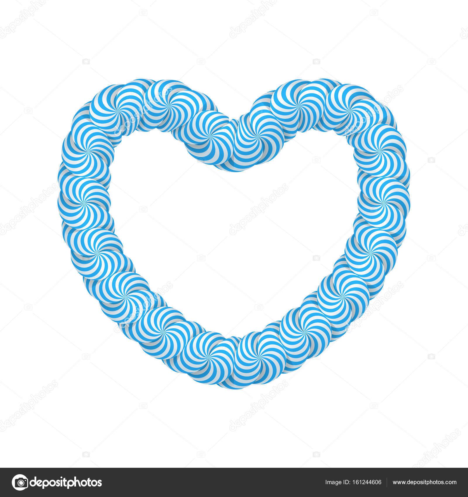 seznamka modré srdce
