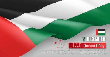 United Arab Emirates happy national day