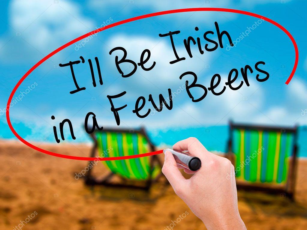 Datování irské kultury