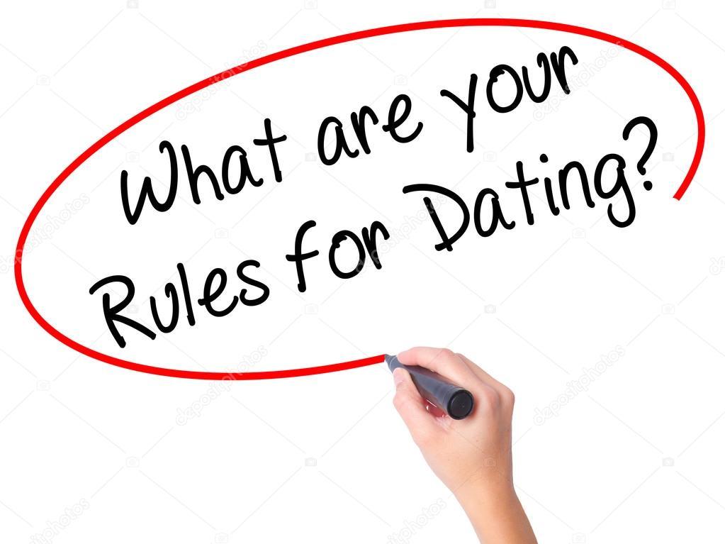 Tekst schrijven online dating