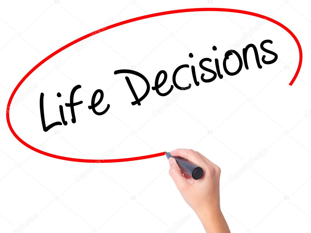 life decisions essay 6 life-changing decisions successful and happy people make grow a true dedication to success and happiness takes much more than just hard work and a cheerful demeanor.