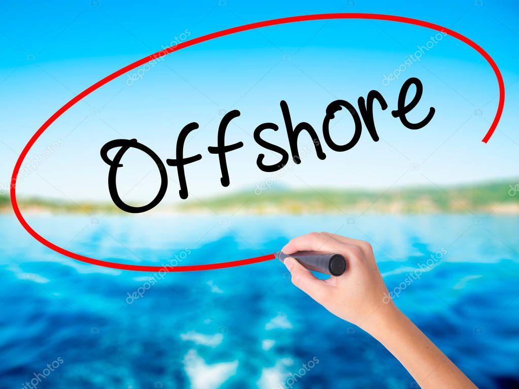 Image result for offshore writing