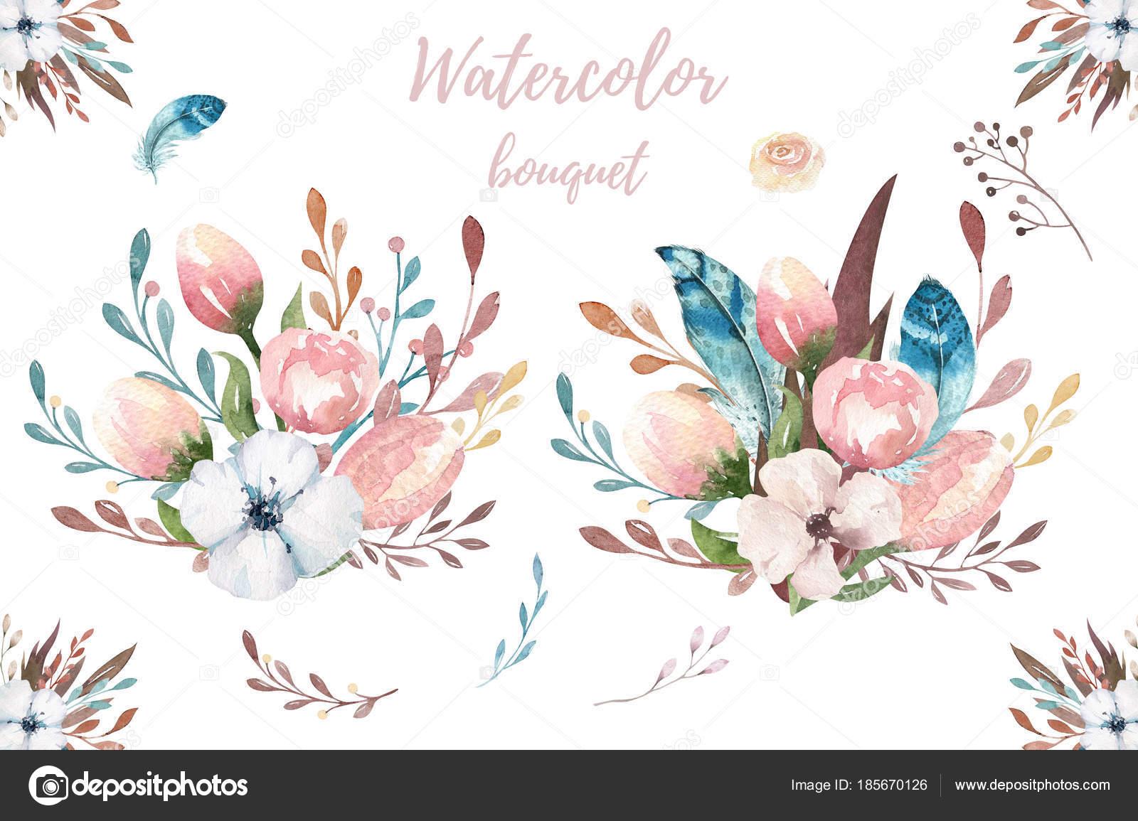 Tarjetas Para Arreglos Florales Para Imprimir Ilustración