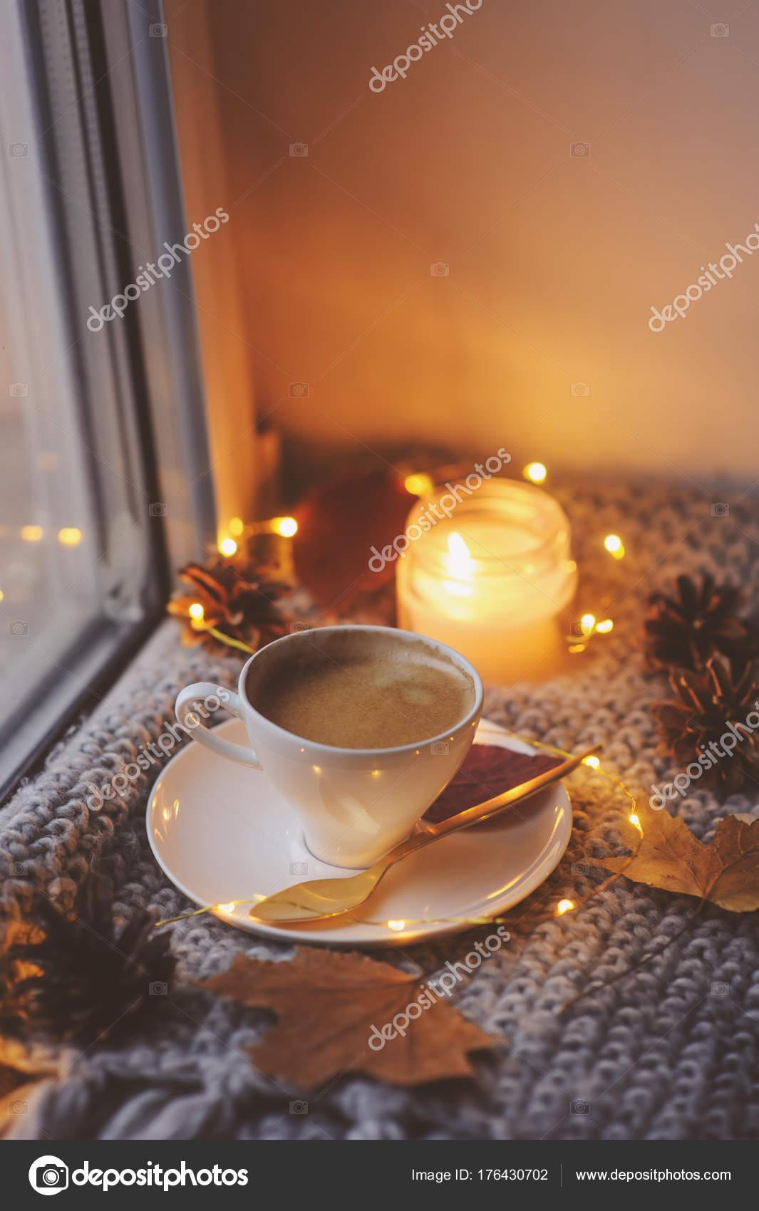 Фото кофе горячий