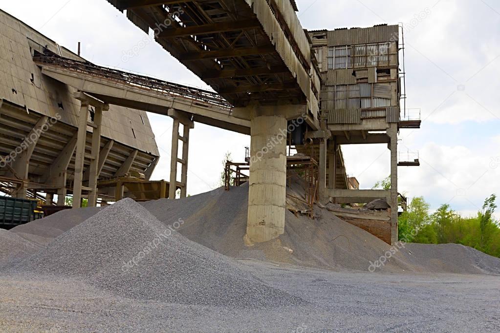 quarry stones for construction