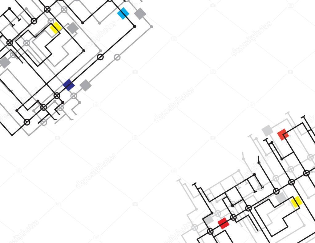 Circuito De Electronica : Electrónica conceptos básicos y diseño de circuitos spanish