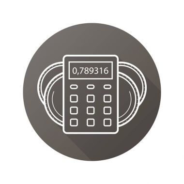 Income calculations icon
