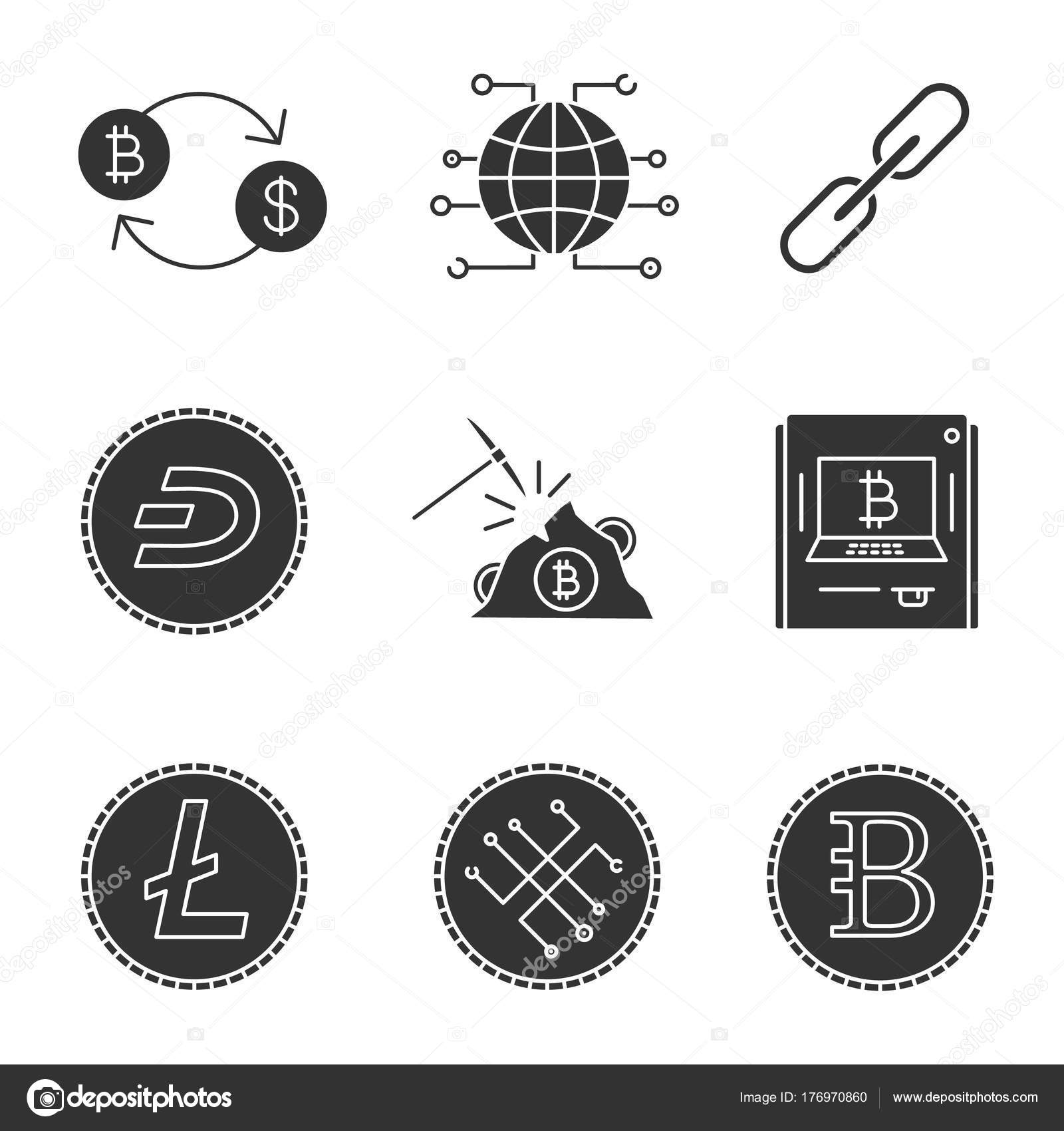 global cryptocurrency coin