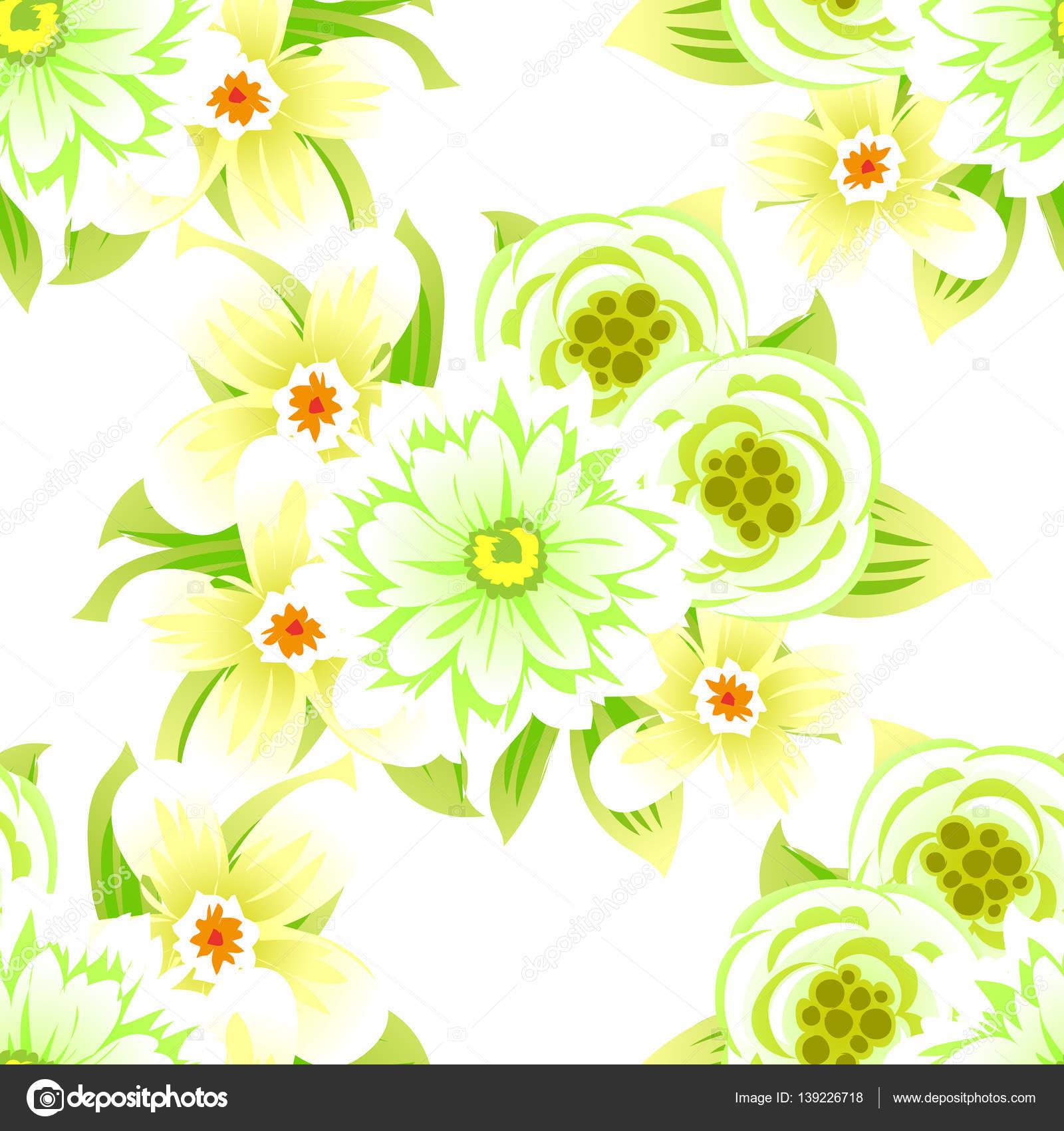 Beautiful flowers ornament stock vector all about flowers 139226718 vector illustration of beautiful flowers ornament for postcard vector by all about flowers izmirmasajfo