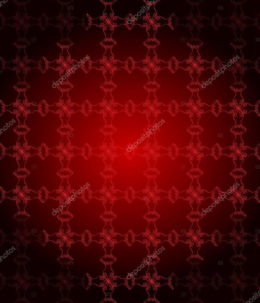 Обои темно красного цвета