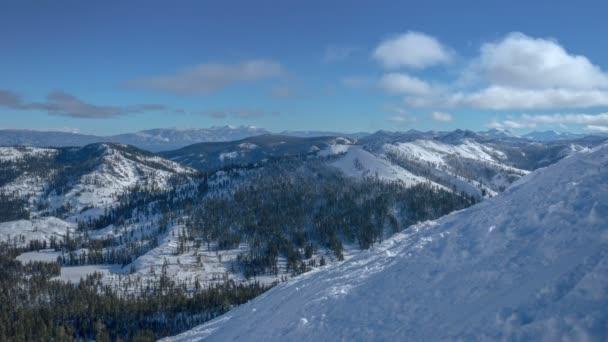 Sierra Snow, Vista
