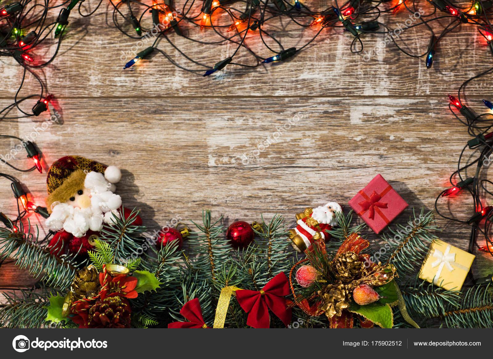 Fondos De Navidad En Hdboxbaster: Fotos De Stock © DmytroKozak